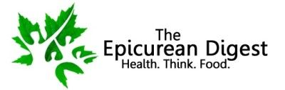The Epicurean Digest header image