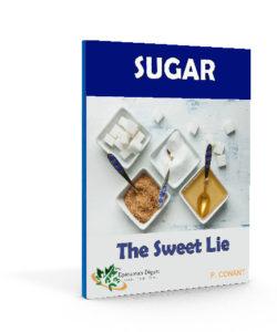 ebook cover sugar
