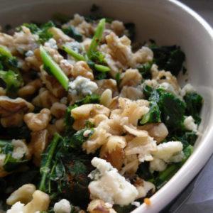 savory oats